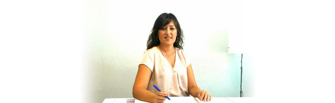 Ana Moreno psicológa clínica